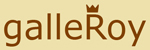 galleroy logo