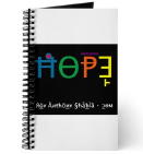 universal hope journal