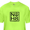 purchase no h8 shirts